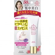 Kose Cosmeport Grace One Medicated White Essence