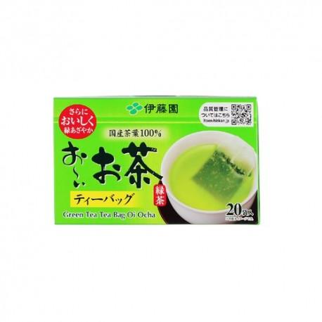 Zielona herbata Green Tea Bag