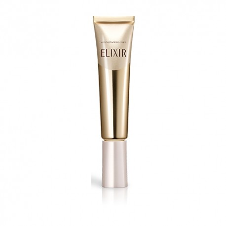 Shiseido ELIXIR Enriched Wrinkle Cream S