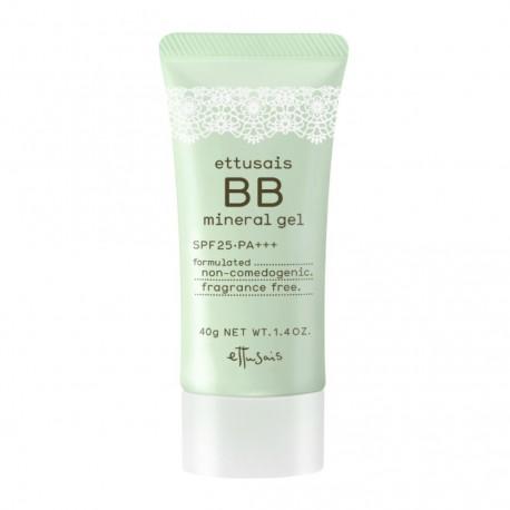 Ettusais BB Mineral Gel SPF25 PA++