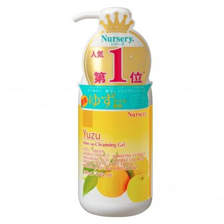 YUZU Make Up Cleansing Gel