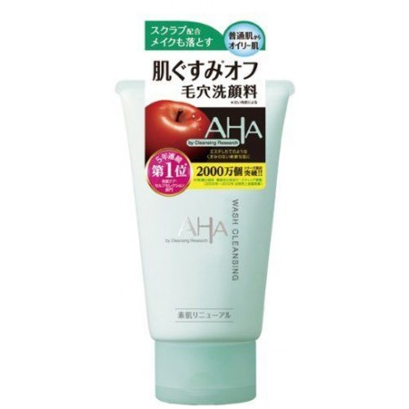 BCL AHA Cleansing Wash.