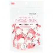 Daiso Japan Compressed Lotion Mask (35 pieces)