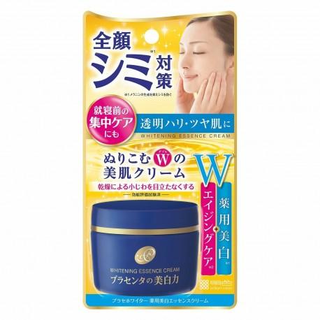 Meishoku Whitening Essence Cream