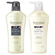 KAO Essential Smart Blow-Dry
