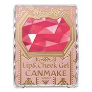 Canmake Lip & Cheek Gel SPF24・PA++