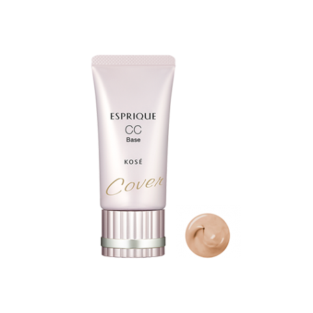 KOSE ESPRIQUE CC Base Cover  SPF50+PA++++