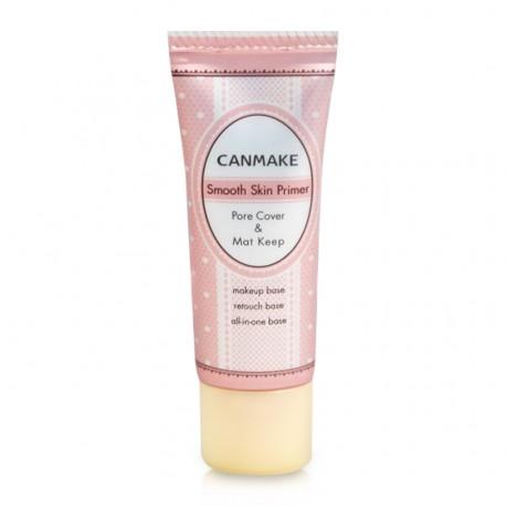 Baza Canmake Smooth Skin Primer SPF18・PA++
