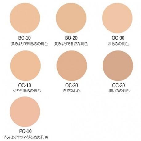 Shiseido MAQUillAGE Dramatic Liquid UV SPF30 PA+++