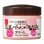 Krem do twarzy Namerakahonpo Haritsuya Cream