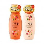 Zestaw szampon + odżywka Kracie Ichikami Moisturizing