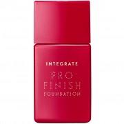 Shiseido Integrate Pro Finish Foundation