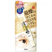 Sana Namerakahonpo Isoflavone Wrinkle Eye Cream