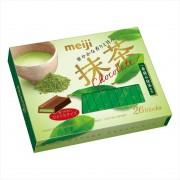 Meiji Mini Chocolate Match