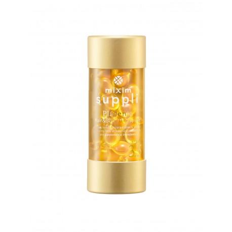 Mixim Suppli Amino Repair Hair & Body Oil Capsule