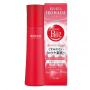Emulsja z witaminą B12 Rohto Irohada Moisture Emulsion Vitamin B12