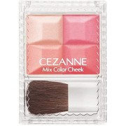 Cezanne Mix Color Cheek