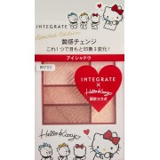 Shiseido Integrate Eye Shadow Hello Kitty