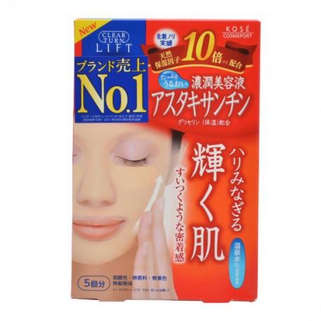 Szampon do włosów MISSHA  Jin Mo Damage Care.