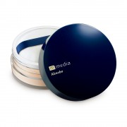 Puder sypki KANEBO Media Makeup Japan Loose Powder