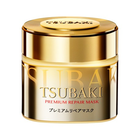 Maska do włosów Shiseido Tsubaki Premium Repair Mask