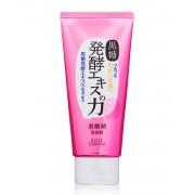Pianka do mycia twarzy  KOSE Cosmeport Pore Cleasing Blac Face Wash