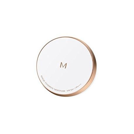 Podkład w kompakcie MISSHA Magic Cushion Moisture SPF50+/PA+++