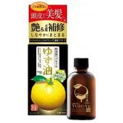 Yuzu-Yu Hair Oil to 100%