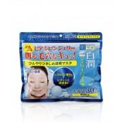 Maseczki Hada Labo Shirojyun Jelly Mask