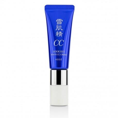Kose Sekkisei White CC Cream SPF50+ PA++++