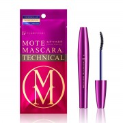 FLOWFUSHI Mote Mascara Technical 02 Boost Primer Navy