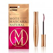 FLOWFUSHI Mote Mascara Natural 03 Nuance Brown