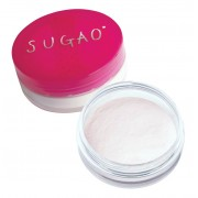 SUGAO Rohto Chiffon Sense Of Face Powder SPF23 PA +++