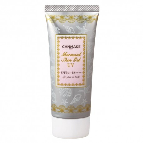 Canmake Mermaid Skin Gel UV SPF 50+ / PA++++