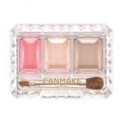 Cienie do powiek Canmake Secret Color Eyes