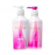 Zestaw szampon + odżywka SHISEIDO TSUBAKI Volume