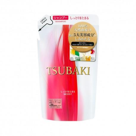Szampon do włosów SHISEIDO TSUBAKI Extra Moist