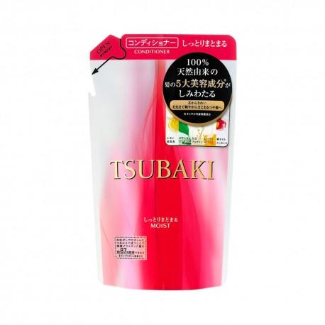 Odżywka do włosów   SHISEIDO TSUBAKI Extra Moist