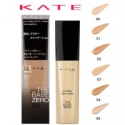 Podkład KATE THE BASE ZERO Matte Maximizer SPF15 PA++