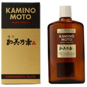 Kaminomoto A Higher-Strength GOLD