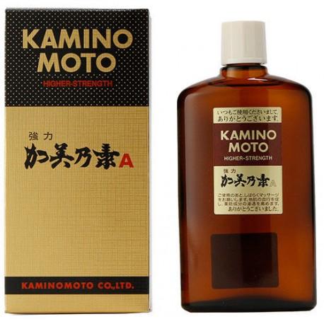 Kaminomoto A Higher-Strength GOLD