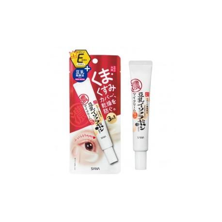 Sana Namerakahonpo Plumping Eye Cream