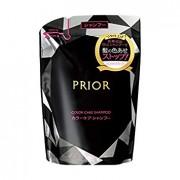 SHISEIDO PRIOR Color Care Shampoo