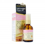 Mandom LUCIDO-L Oil Treatment ARGAN RICH Hair OIL