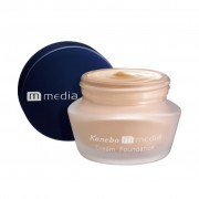 Kanebo Media Cream Foundation SPF25 PA++