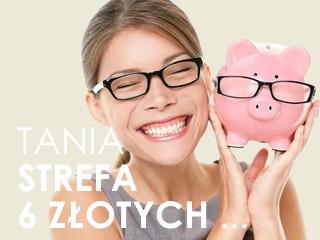 Tania strefa 6 zł